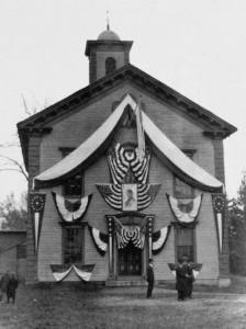 1919 Welcome Home Day  (World War I)